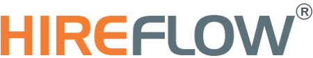 HireFlow logo